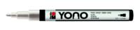 Marabu YONO Marker white 070 0.5-1.5 mm