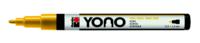 Marabu YONO Marker yellow 019 0.5-1.5 mm