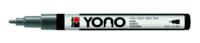 Marabu YONO Marker grey 078 0.5-1.5 mm