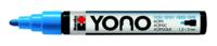 Marabu YONO Marker pastel blue 256 1.5-3 mm