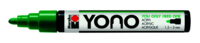Marabu YONO Marker rich green 067 1.5-3 mm