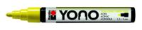 Marabu YONO Marker neon-yellow 321 1.5-3 mm