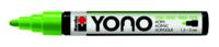 Marabu YONO Marker neon-green 365 1.5-3 mm