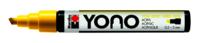 Marabu YONO Marker yellow 019 0.5-5 mm