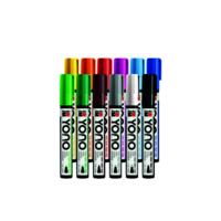 Marabu YONO Marker set 12 x 1.5-3 mm