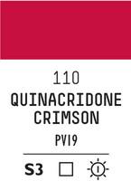 Liq Heavybody 59ml quinagridone crimson 110