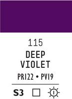 Liq Heavybody 59ml deep violet 115