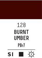 Liq Heavybody 59ml burnt umber 128