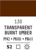 Liq Heavybody 59ml transparent burnt umber 130