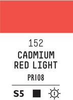Liq Heavybody 59ml cadmium red light 152