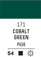 Liq Heavybody 59ml cobalt green 171