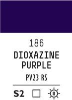 Liq Heavybody 59ml dioxazine purple 186