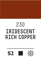 Liq Heavybody 59ml iridescent rich copper 230