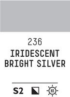 Liq Heavybody 59ml iridescent bright silver 236