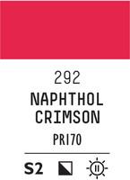 Liq Heavybody 59ml napthol crimson 292