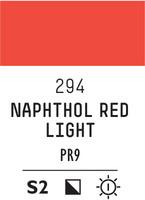 Liq Heavybody 59ml napthol red light 294