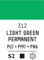 Liq Heavybody 59ml perm green light 312