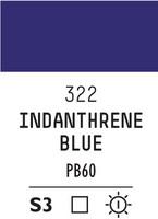 Liq Heavybody 59ml indant blue 322