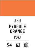 Liq Heavybody 59ml pyrole orange 323