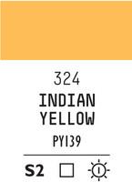 Liq Heavybody 59ml indian yellow 324