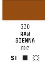 Liq Heavybody 59ml raw sienna 330