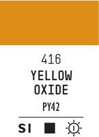 Liq Heavybody 59ml yellow oxide 416