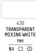 Liq Heavybody 59ml transparent mix white 430