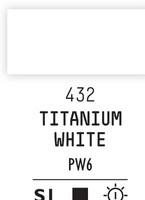 Liq Heavybody 59ml titanium white 432
