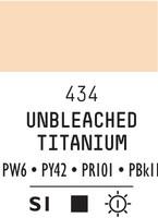 Liq Heavybody 59ml unbleached titanium 434