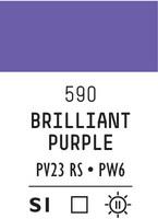 Liq Heavybody 59ml brilliant purple 590