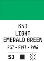 Liq Heavybody 59ml light emerald green 650