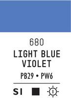 Liq Heavybody 59ml light blue violet 680