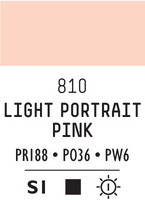 Liq Heavybody 59ml light pink 810