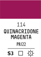 Liq Softbody 59ml quinacridone magenta 114