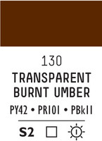 Liq Softbody 59ml transparent burnt umber 130