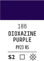 Liq Softbody 59ml dioxazine purple 186