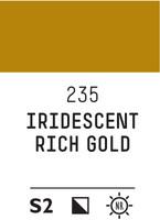 Liq Softbody 59ml iridescent rich gold 235