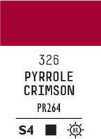 Liq Softbody 59ml pyrrole crimson 326