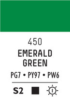 Liq Softbody 59ml emerald green 450