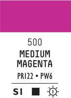 Liq Softbody 59ml medium magenta 500