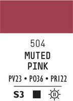 Liq Softbody 59ml muted pink 504