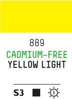 Liq Softbody 59ml cadmium-free yellow light 889