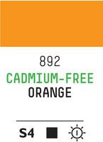 Liq Softbody 59ml cadmium-free orange 892