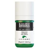 Liq Softbody 59ml fluorescent green 985