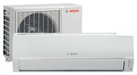 Bosch Compress 5000 EHP 6.0-1 AA 6 kW