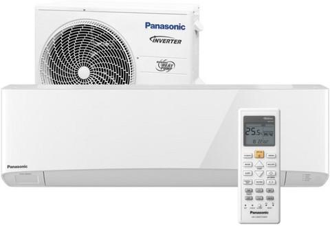 Panasonic NZ12SKE ilmalämpöpumppu