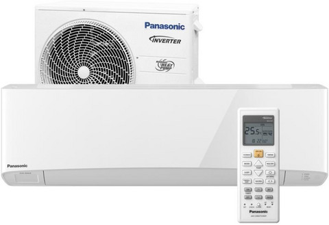 Panasonic NZ50VKE ilmalämpöpumppu
