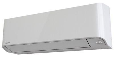 Toshiba Mirai 10 jäähdytyslaite