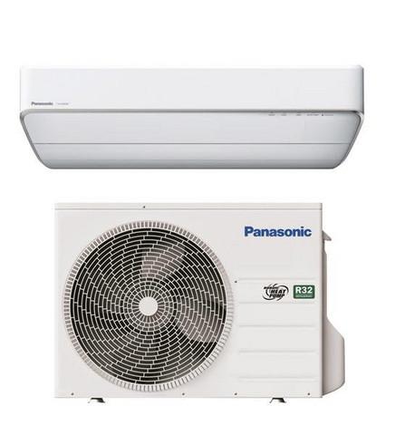 Panasonic LZ25TKE ilmalämpöpumppu