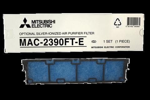 Mitsubishi Electric Hopea-ionisoitu suodatin (LN-malleihin)